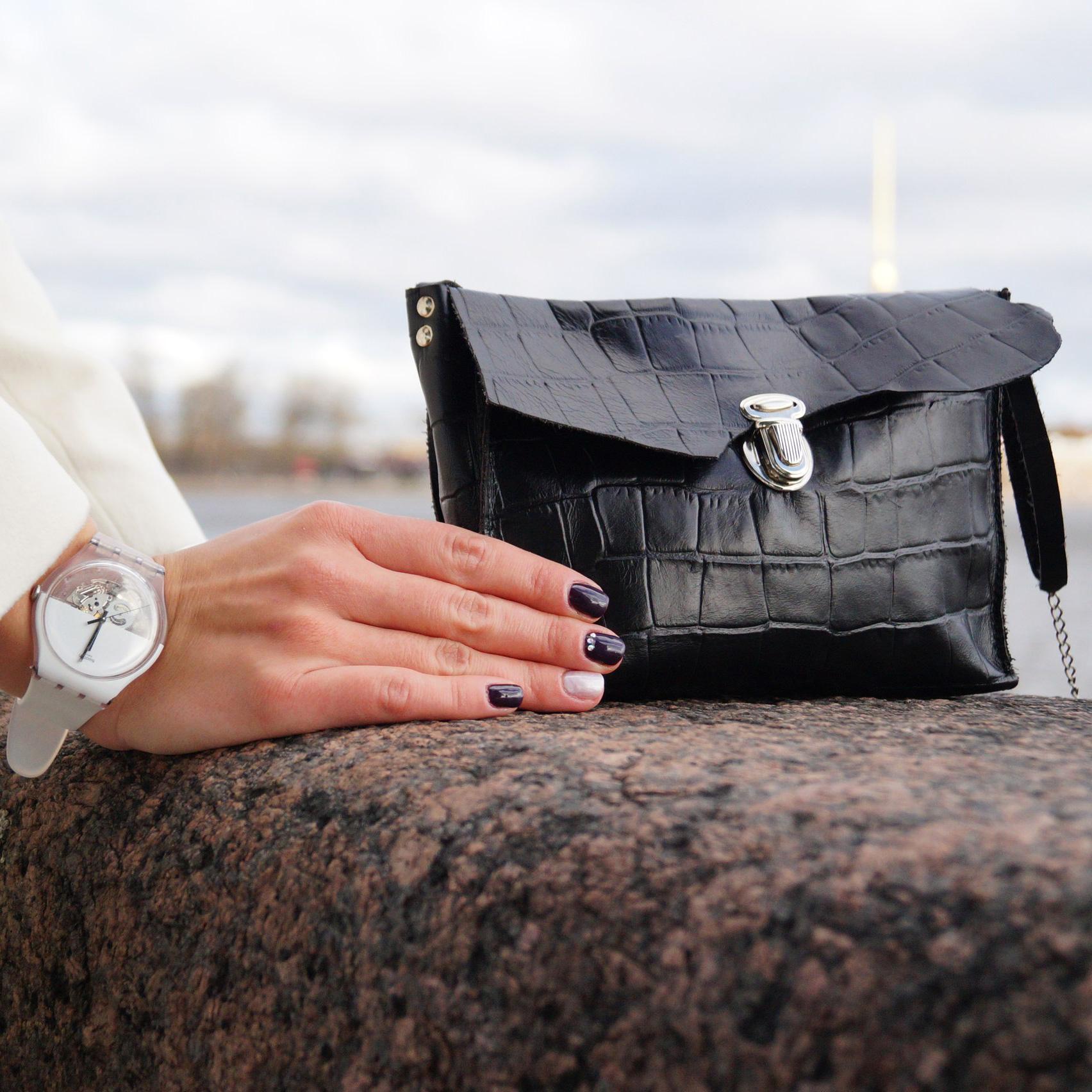 3fa42efb33da Кожаные сумки ручной работы, дизайнерские сумки из натуральной кожи ...