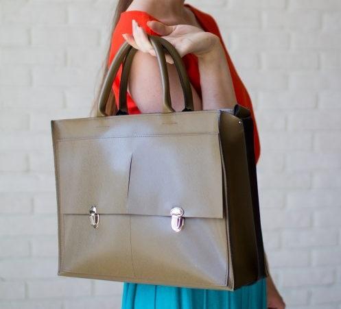 Как выбрать сумку для деловой женщины
